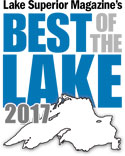 Best of the Lake 2017 - Visitor Center