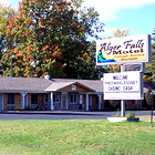 Alger Falls Motels