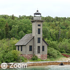 Grand Island East Lighthouse