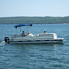 Superior Pontoon Rentals