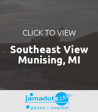 Jamadots webcam southeast view