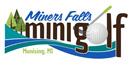 Miners Falls Mini Golf