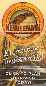 Visit Michigan's Keweenaw Peninsula