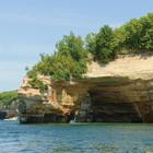 private boat tour pictured rocks