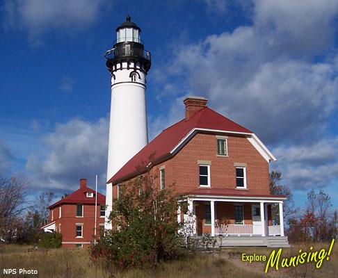 Lighthouses - Explore Munising