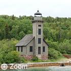 Grand Island East Lighthouse