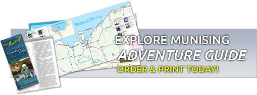 adventure guide