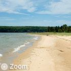 Sand Point Beach