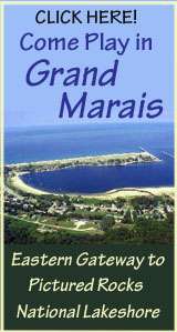 Visit Grand Marais
