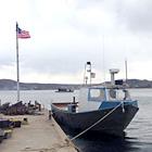 fresh Lake Superior fish