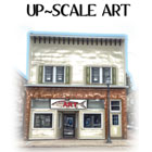 UP~Scale Art building