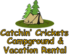 Catching Crickets Campground