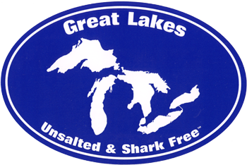 Lake Superior Unsalted and Shark Free