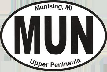 MUN Munising, MI