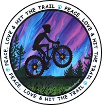 Peace, Love & Hit the Trail