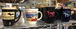 U.P. coffee mugs