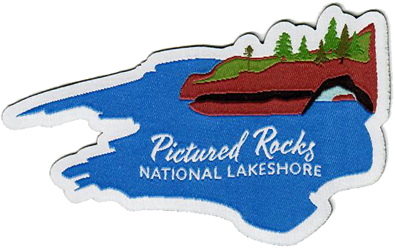 Lovers Leap patch